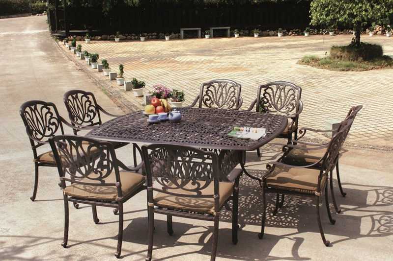 Collections Adorable Darlee Patio Furniture Minimalist