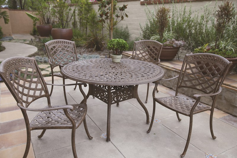 Collections Simple Darlee Patio Furniture Minimalist