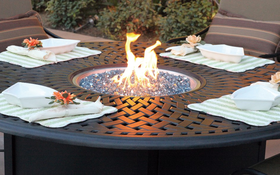 Propane Fire Pit Table Jpg